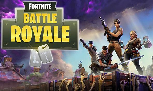 Fortnite alcançou a marca de mais de78,3 milhões de jogadores | Melhor mês 1