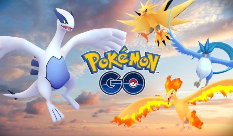 Pokemon Go terá batalhas entre treinadores