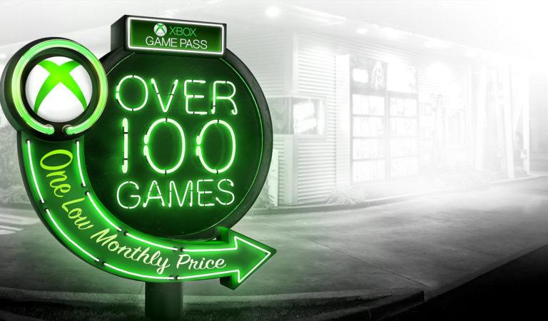Confira os novos jogos que chegam hoje ao Game Pass