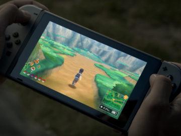 Novo Pokémon RPG com mecânicas tradicionais chega em 2019 para o Switch 5