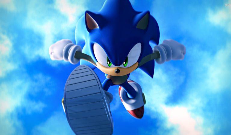 Sonic já vendeu 800 milhões de cópias somando todos os jogos da franquia
