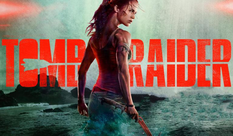 Resenha: Tomb Raider: A Origem