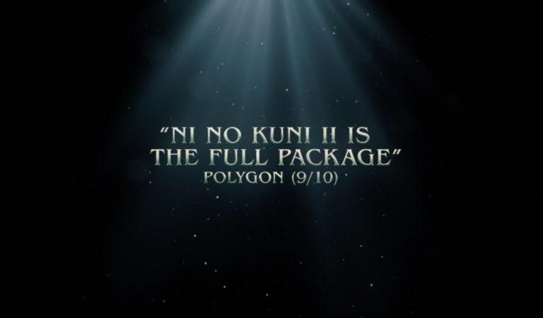 Ni No Kuni 2: Revenant Kingdom recebe trailer com diversos elogios