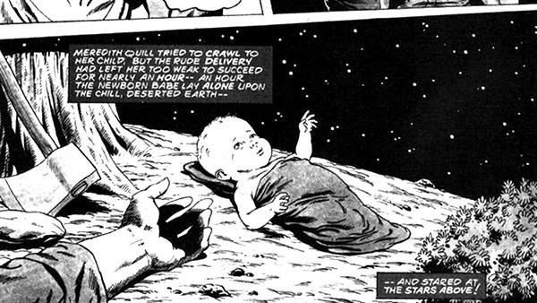 10 Curiosidades: Senhor das Estrelas ( Star-Lord) 4