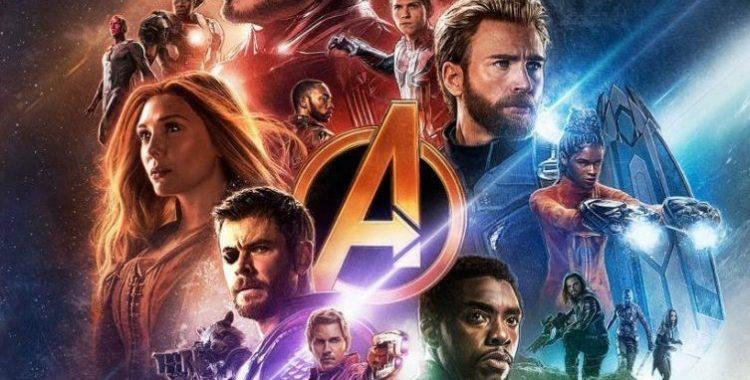 Vingadores: Ultimato quebra recorde de pré venda em 24 horas | Novo teaser