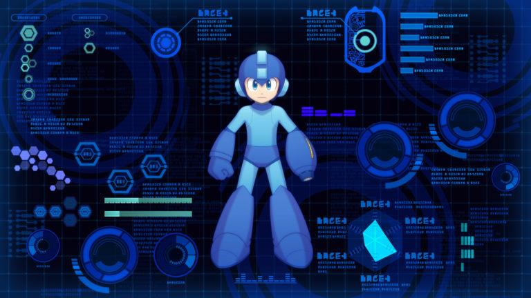 Capcom mostra um pouco mais de gameplay de Mega Man 11 naChinaJoy 1