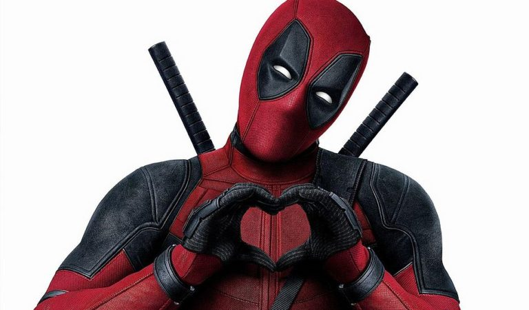 Confiram Céline Dion – Ashes (from the Deadpool 2 Motion Picture Soundtrack)