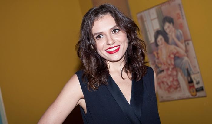 Monica Iozzi será a mãe da protagonista em Turma da Mônica: Laços