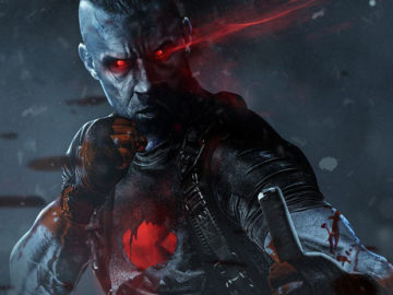 Bloodshot | Vin Diesel estrelará adaptação para o cinema 3