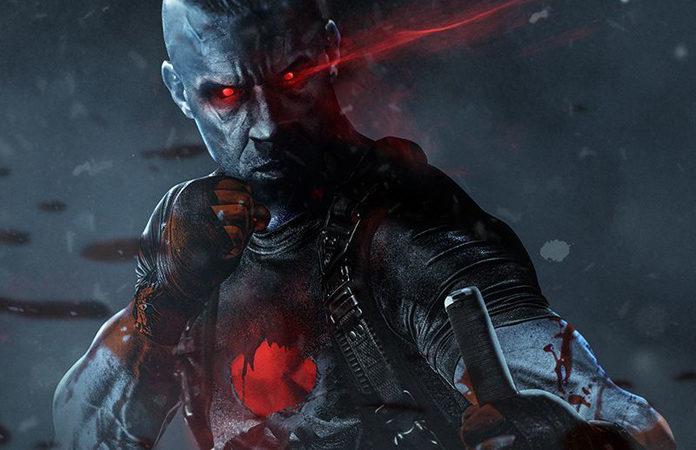 Bloodshot | Vin Diesel estrelará adaptação para o cinema
