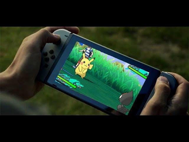 Tudo o que você precisa saber sobre Pokémon para Switch (Let's go Pikachu e Evee) 1