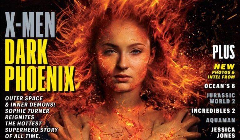 'X-MEN: FÊNIX NEGRA' - O ÚLTIMO FILME DA MARVEL NA FOX, SERÁ?