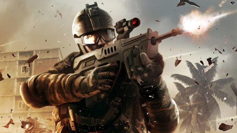 Warface está chegando ao Xbox One e PS4 em 2018 1
