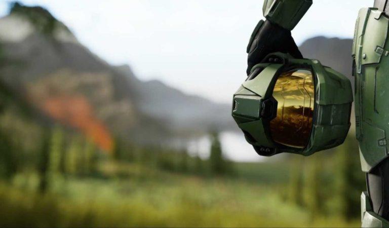 Resumão da Conferência da Microsoft na E3 2018; Halo Infinite, Cyberpunk 2077 e muito mais!