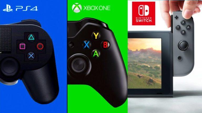 Sony está estudando a possibilidade de crossplay com outras plataformas 1