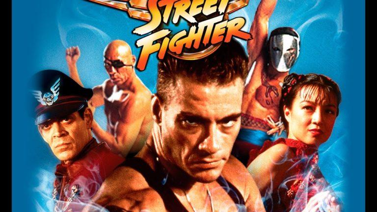 Street Fighter: O Filme rende todo ano quase 2 milhões de reais para a Capcom 1
