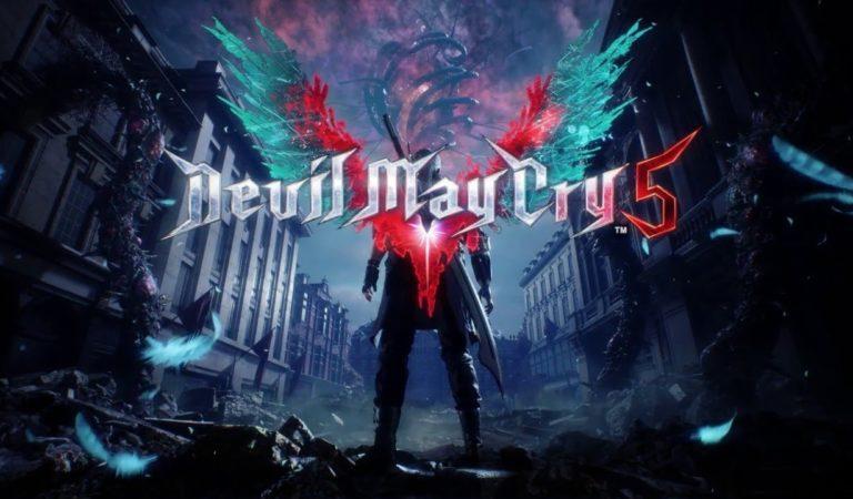 Veja detalhes sobre Devil My Cry 5 que foi anunciado ontem na E3 2018