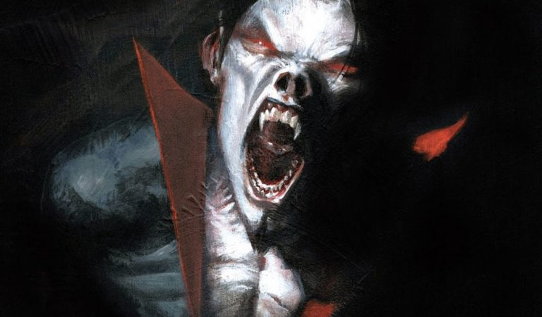 Morbius | Filme com vilão do Homem-Aranha será uma mistura de terror e ação , Diz site