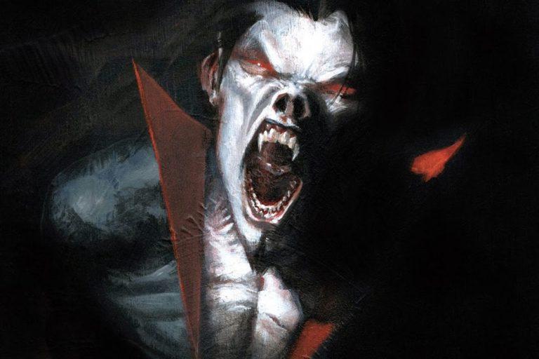 Morbius | Filme com vilão do Homem-Aranha será uma mistura de terror e ação , Diz site 1