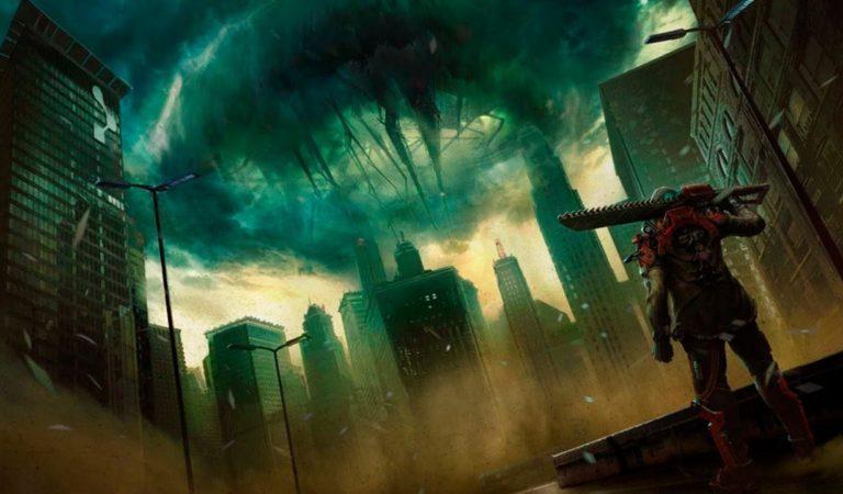 Veja o primeiro gameplay deThe Surge 2 diretamente da E3 2018