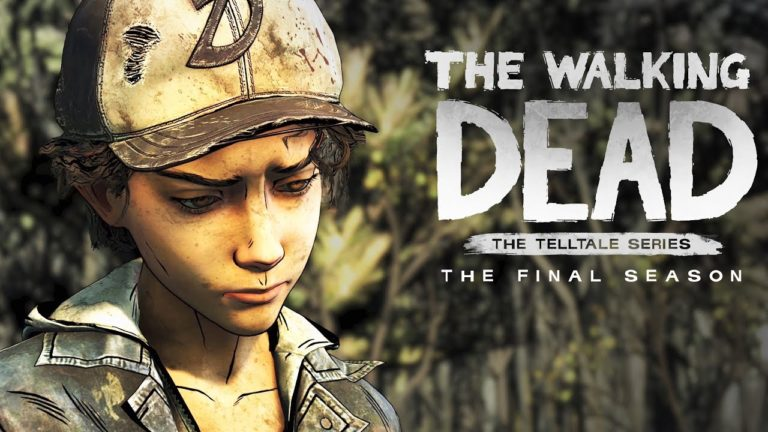Revelado teaser trailer de The Walking Dead - The Final Season para a E3 2018 1
