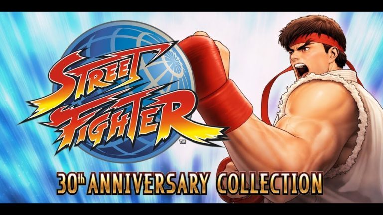 Review de Street Fighter 30th Anniversary Collection - Switch/Xbox One/PS4 1