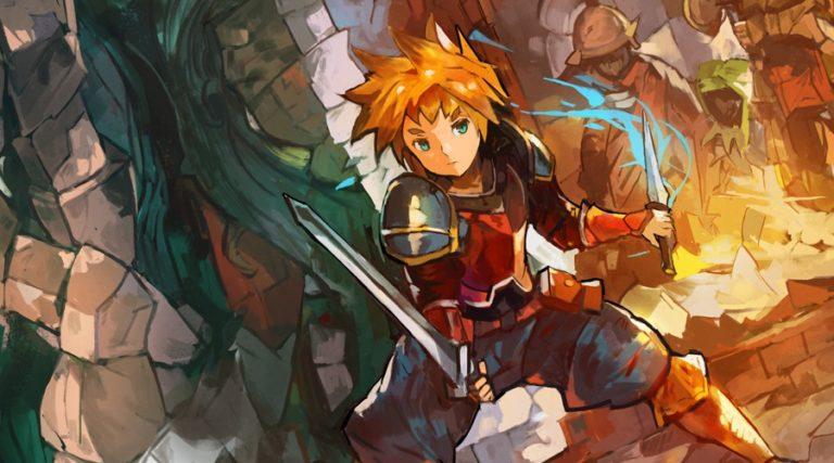 Veja um novo trailer de Chasm título que será lançado para PS4 e PS Vita 1