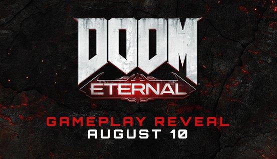 Primeiro gameplay de Doom Eternal será revelado na QuakeCon 2018 1