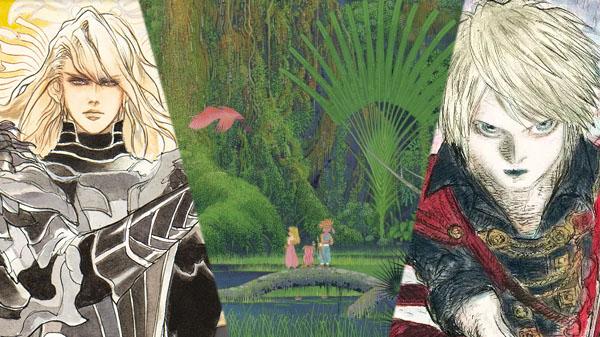 Square Enix está trabalhando em um novo RPG de ação para o PS4 e Switch 1