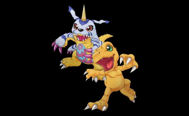 Digimon Survive é anunciado para PS4 e Switch no Japão 1