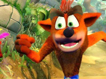 Confira o trailer de anúncio de Crash Bandicoot: On the Run! 5