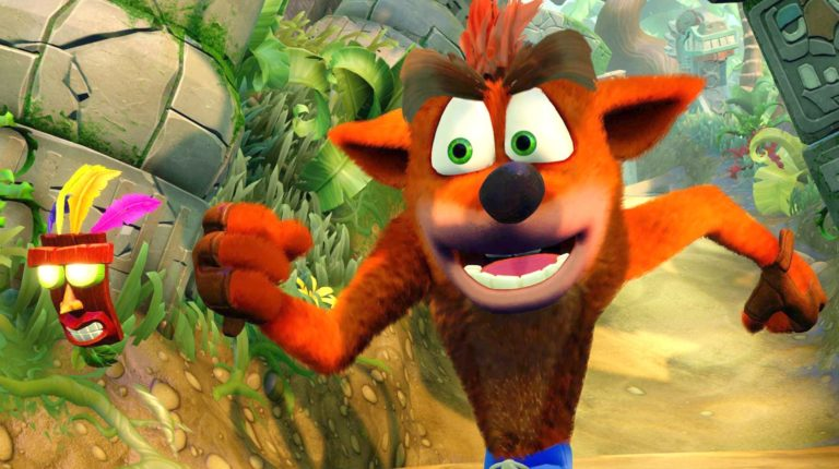 Digital Foundry analisa o desempenho de Crash Bandicoot's N. Sane Trilogy no PS4, Xbox One, Switch e PC 1