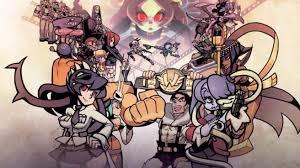 Skullgirls 2nd Encore é anunciado para o Switch 1