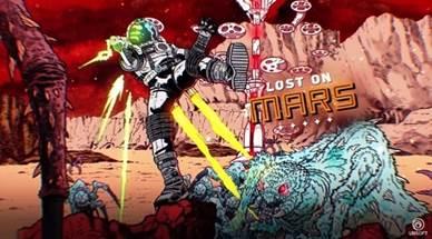 """Nova expansão de Far Cry 5, """"Perdido em Marte"""" será lançada em 17 de julho 1"""