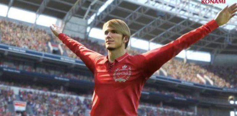 Novo trailer de PES 2019 é focado na Premier League Russa 1