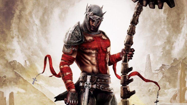 Dante's Inferno já está retro-compatível no Xbox One 1