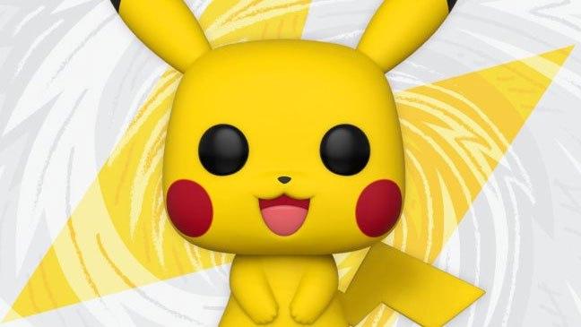 """Funko anuncia um """"adorável"""" Pop! de Pikachu 1"""
