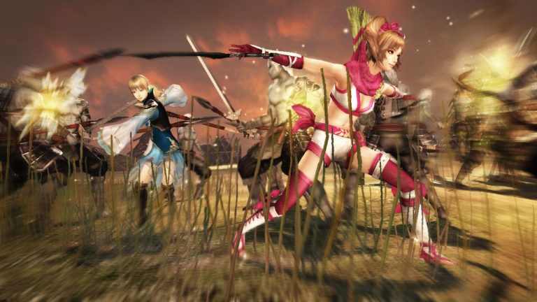 Veja diversos vídeos com gameplay de Warriors Orochi 4 1