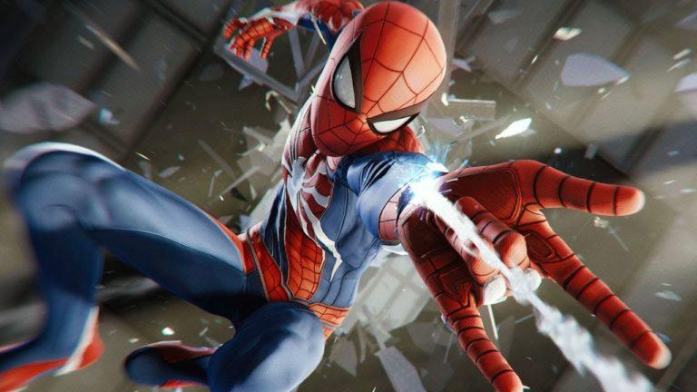 Novo gameplay de Spider-Man mostra um pouco mais do combate, Wilson Fisk e mundo aberto 1