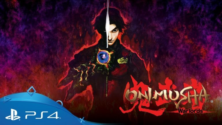 Onimusha Warlords é anunciado para PS4, Xbox One, Switch e PC 1