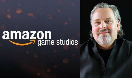 Fundador da 2K Games é contratado pela Amazon Game Studios