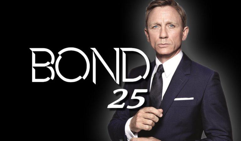 Danny Boyle não será mais o diretor do novo filme do 007