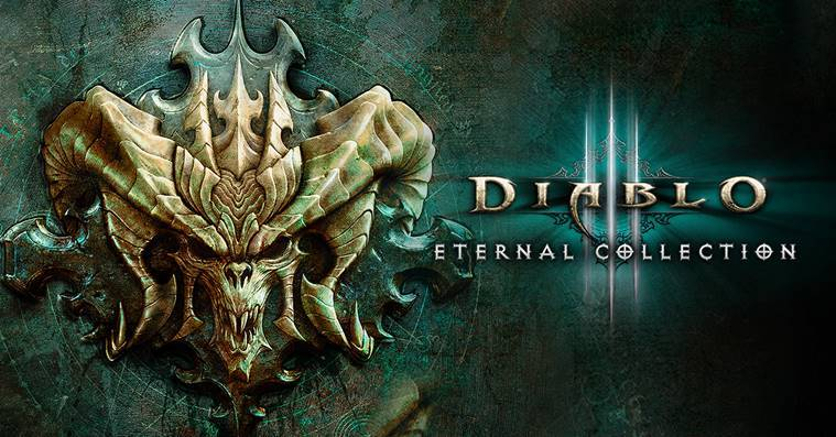 Diablo III: Eternal Collection será anunciado em breve para o Switch 1