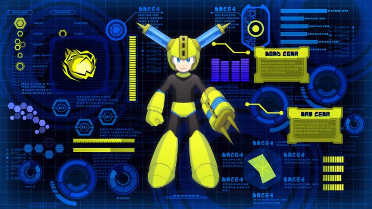 Novo trailer de Mega Man 11 é focado emFuse Man 1