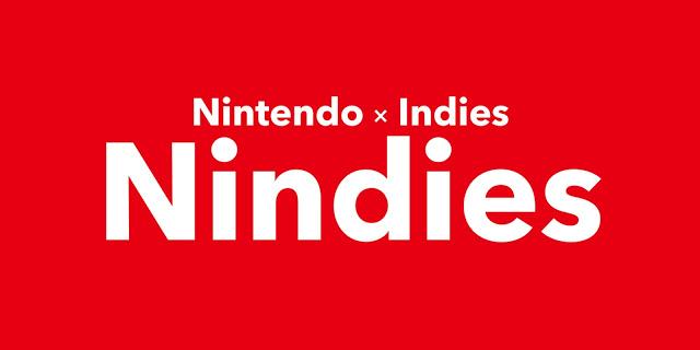 Nintendo anuncia mais um Nindies Showcase 1