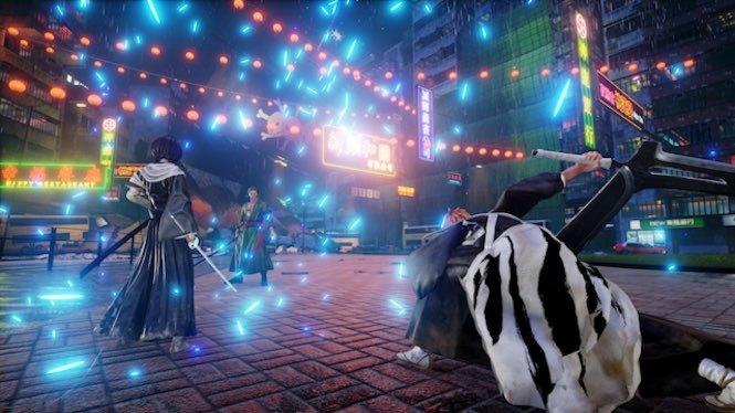 Marshall D. Teach e Sanji deOne Piece são confirmados para Jump Force 1
