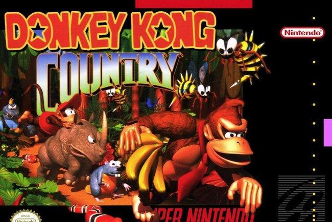 Entre o Top 5 de jogos mais vendidos do SNES qual é o melhor? 7