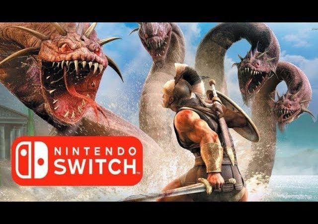 Titan Quest – Review/Análise (Nintendo Switch)