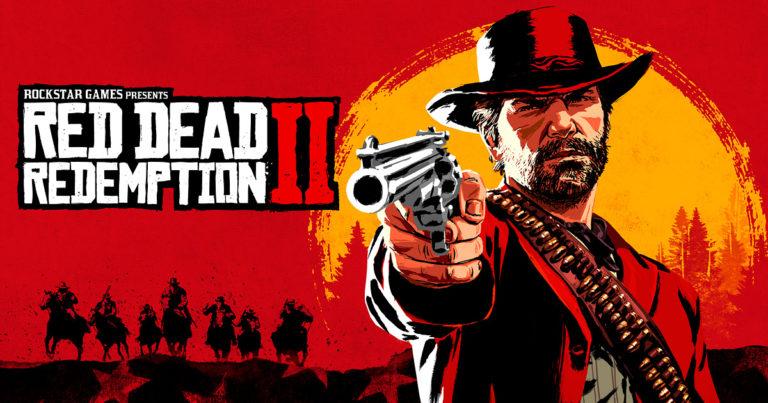 Anunciado aplicativo de Red Dead Redemption 2 1