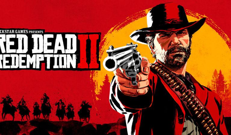 Modo Battle Royale já está disponível em Red Dead Redemption 2